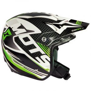 Casco Go On2 Verde