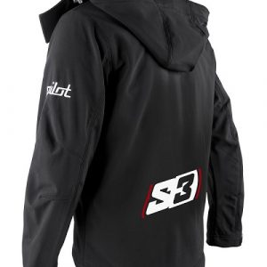 Giacca softshell s3